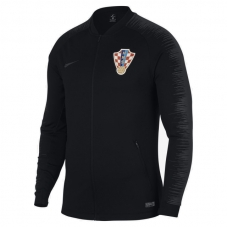 Куртка Nike Croatia Anthem Men's Football Jacket