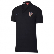 Поло Nike Croatia Authentic Grand Slam