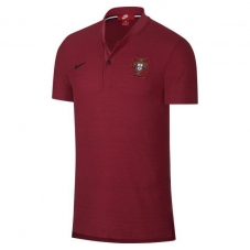 Поло Nike Portugal Authentic Polo Shirt