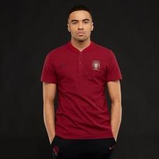 Поло Nike Portugal Authentic Polo Shirt