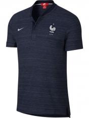 Поло Nike FFF Authentic Grand Slam