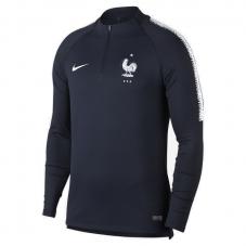 Реглан Nike FFF Dri-FIT Squad Drill