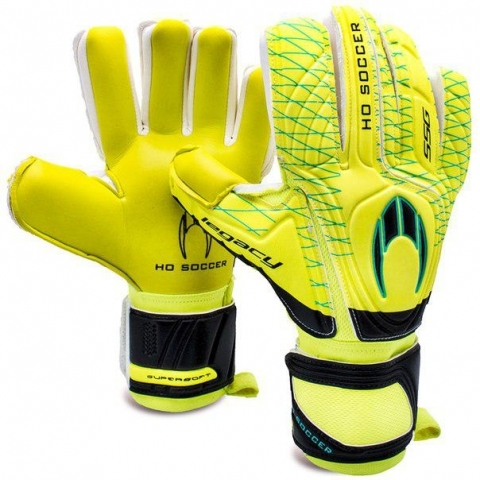 Воротарські рукавиці HO Soccer SSG Legacy Negative