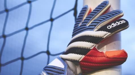 Воротарські рукавиці