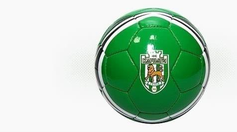 М'ячі сувенірні
